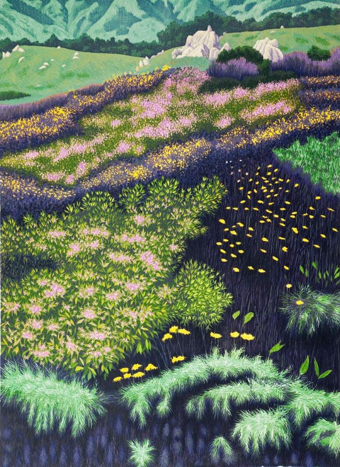 beach-flowers-gordon-mortensen-fleurdulys